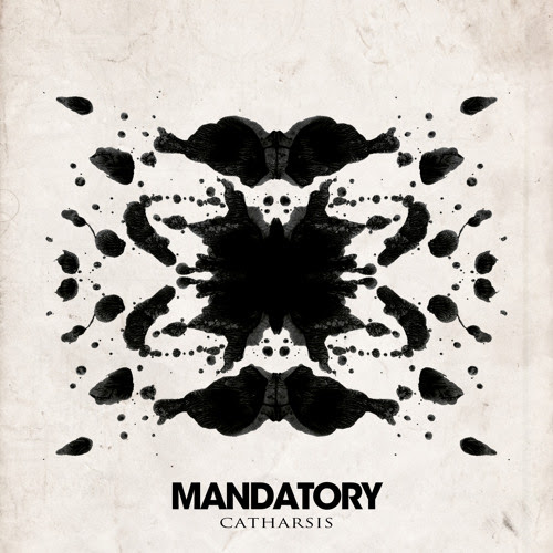 Catharsis - 01 - End Of Watch by Mandatory (Metal)