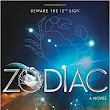 Book review: 'Zodiac' is the ultimate in young adult fantasy