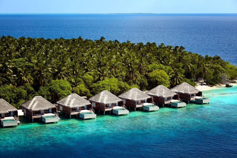 Dusit Thani Maldivas 4