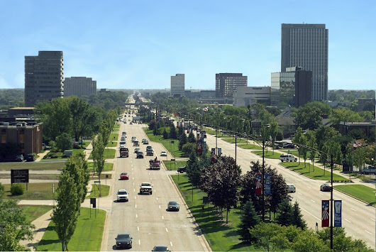 Troy, Michigan: A Premier City for Real Estate Investment