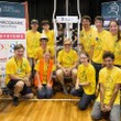 More than 1,000 high school students recognised for outstanding achievement in Australia's biggest robotics competition