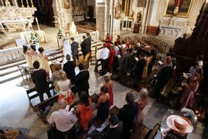 How to do a wedding ceremony in France? ? Weddings on the