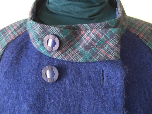 StyleArc jacket buttons