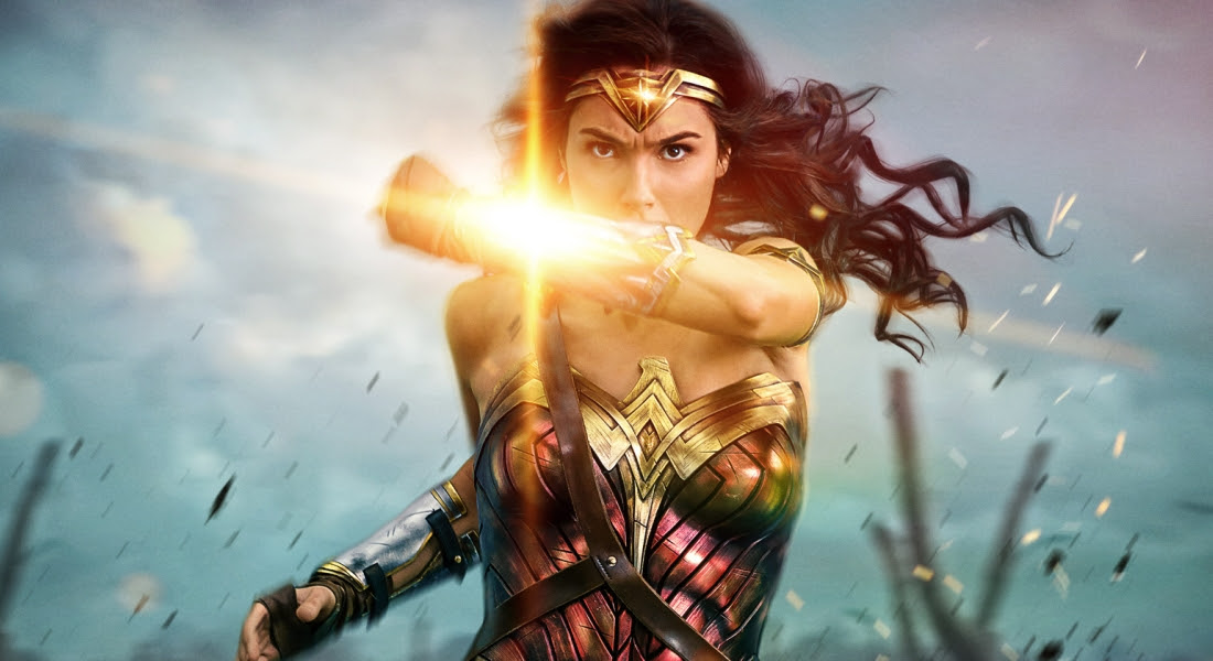 Wonder Woman is the hero the DCEU deserves, and also the one it needs right now screenshot