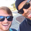 Cam Newton makes waves at Auburn in campus return