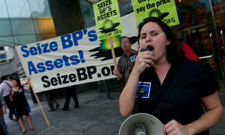 Seize BP