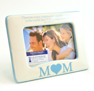 Mom You Are Loved Photo Frame  -