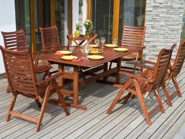 How to Be Choosing Designer Outdoor Furniture