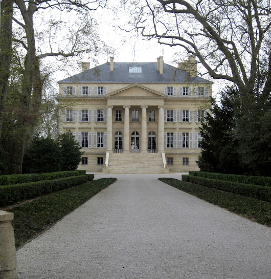 Chateau Margaux Dating Back to 1900 to Go on Sale at Sotheby's