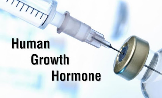 HUMAN GROWTH HORMONE (HGH) FACTOR