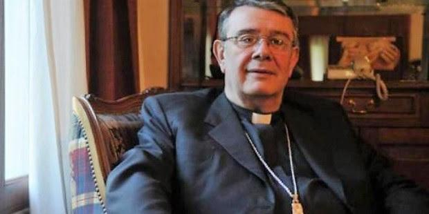 El Arzobispo de Tucumán condena las declaraciones de Sor Lucía Caram sobre la Virgen María y San José