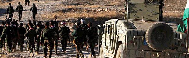 Redazione di Operai Contro, ieri una corrispondenza esaminava tutte le forze impegnate nella battaglia di Mosul. I militari italiani schierati in Iraq –700mila euro al giornoil costo della missione –si […]