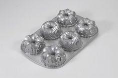 Nordic Ware Formy na pečení - Mini bábovky