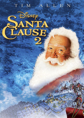 Santa Clause 2, The