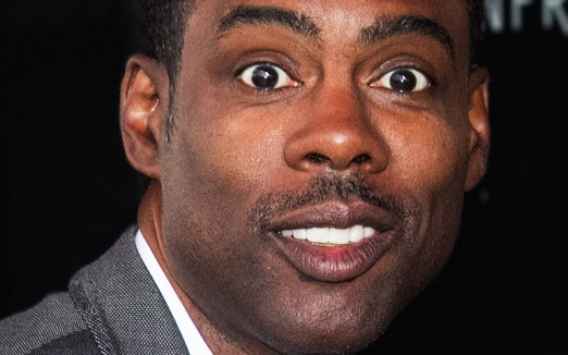 An Open Apology to Chris Rock.