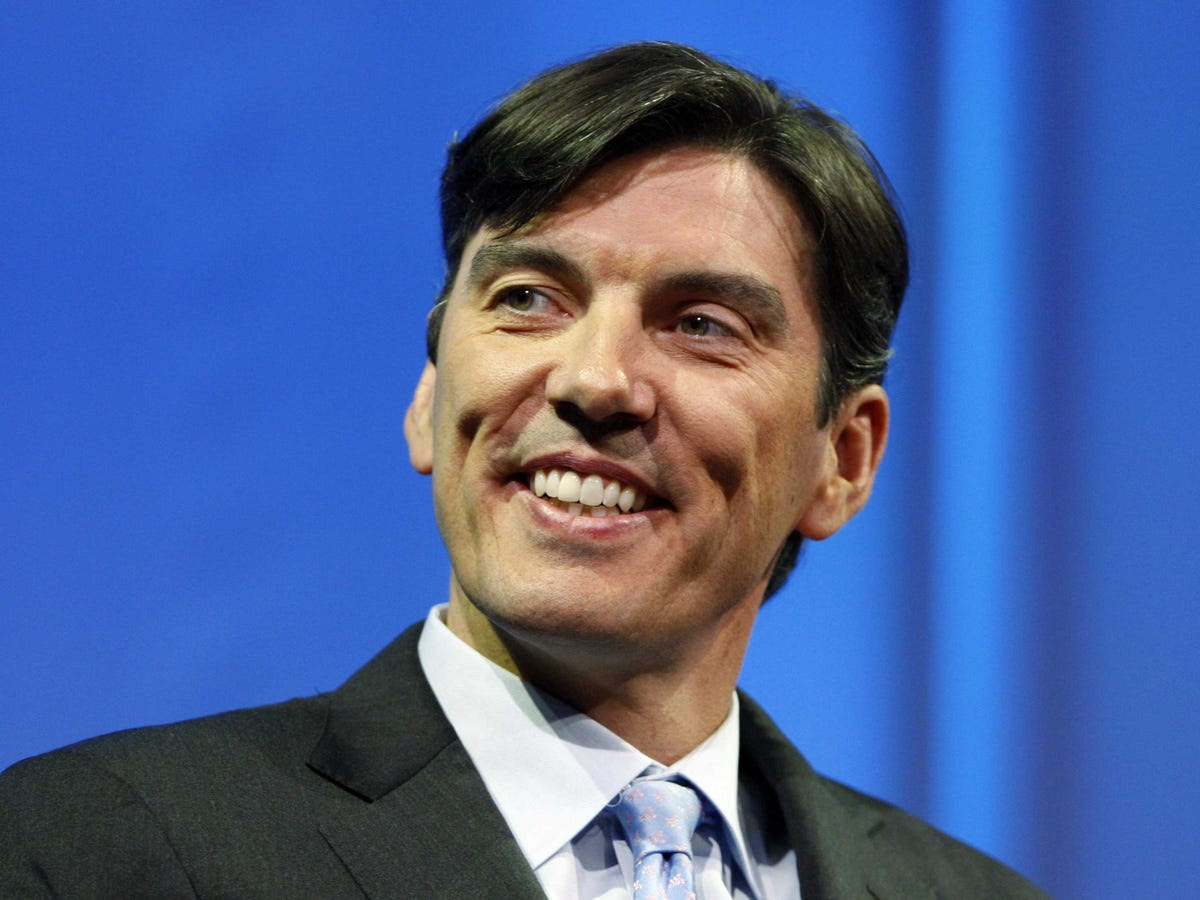 AOL CEO Tim Armstrong starts his day at 5:00 a.m. but tries not to send too many early-morning e-mails.