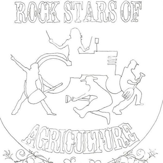 Rock Stars of Agriculture Interview