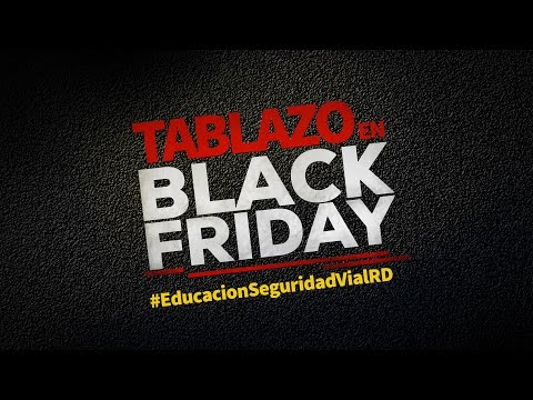 Tremendo Guamazo en Black Friday [Video]