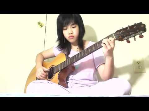 Hạ Trắng (TCS) - Virginia Nguyễn