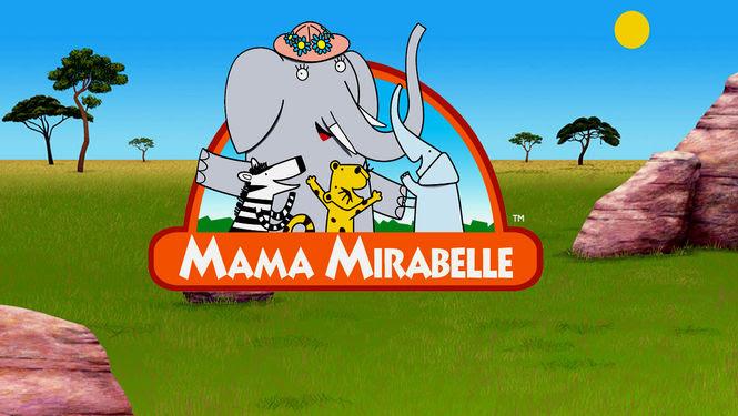 Mama Mirabelle | filmes-netflix.blogspot.com
