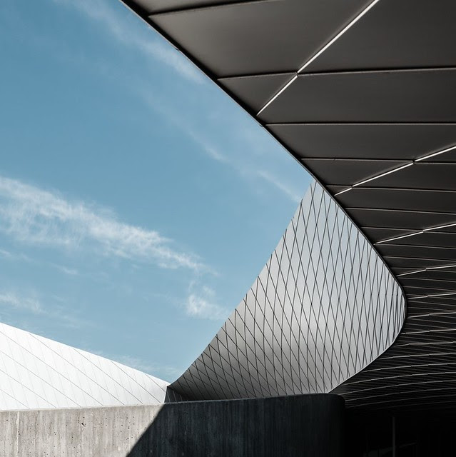 3XN.  Blue planet aquarium #10