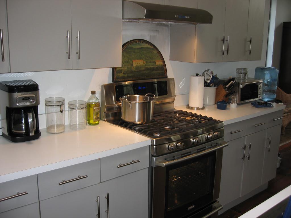 Tile Backsplash Kitchen Ideas