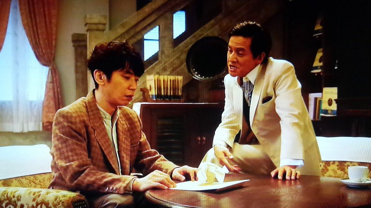 「悦ちゃん〜昭和駄目パパ恋物語〜 NHK登場人物」的圖片搜尋結果