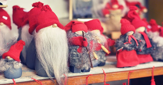 Weird Santa Claus and Christmas Traditions - EaseMyTrip.com