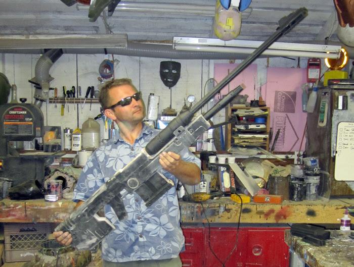 Sniper Size Test 1