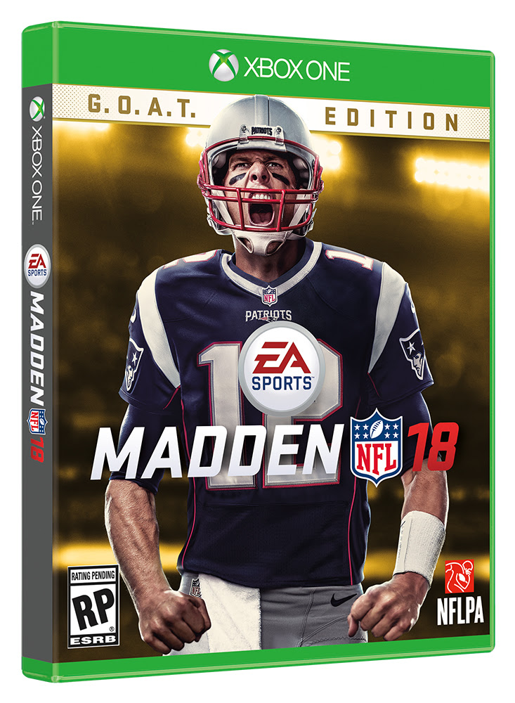 Madden 18  Release Date, Player Ratings, Longshot Story Mod, Cover Star, Preorder, Trailer