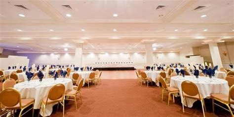 Capitol Plaza Ballrooms Weddings   Get Prices for Wedding