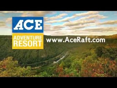 West Virginia's ACE Adventure Resort commits $1 million on Infrastructure for Upcoming Season