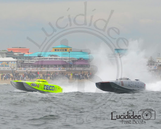 Pt Pleasant Beach Powerboat Grand Prix Returns on May 21