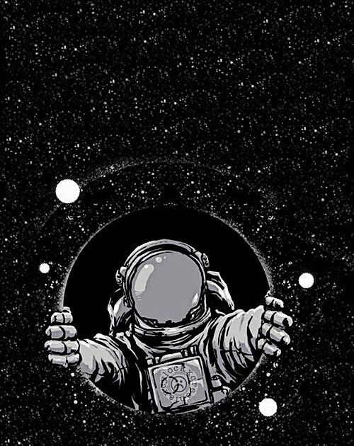 Woowpaper Aesthetic Astronaut Wallpaper Tumblr