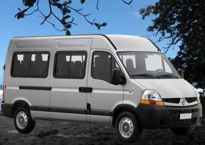 Transfers, Private transportation in Costa Rica Playa Jaco