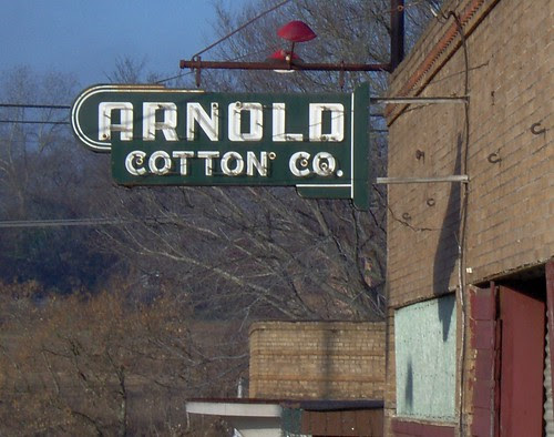 arnold cotton co.