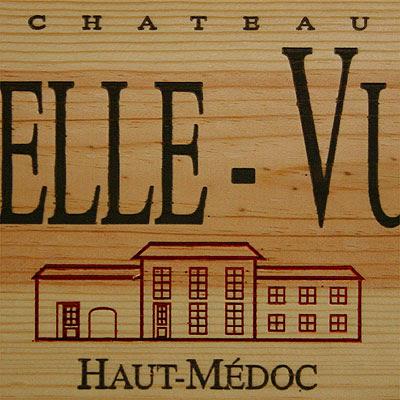 Château Belle-Vue, Haut-Médoc