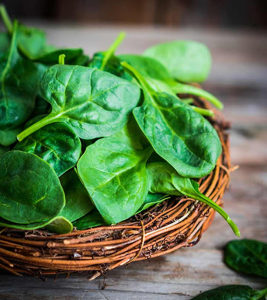 21 Amazing Benefits Of Spinach (Palak) For Skin And Health