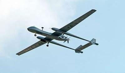 أسقطت منظومة الدفاع الصاروخية باترويت الصهيونية، طائرة بدون طيار أطلقت من قطاع غزة