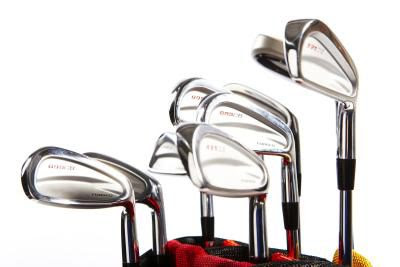 Types of Golf Clubs and Their Purposes