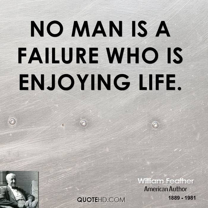 Quotes About No Failure 212 Quotes