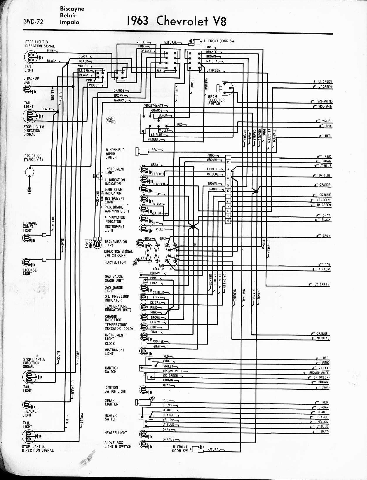 Chevy Impala 3 4 Engine Diagram