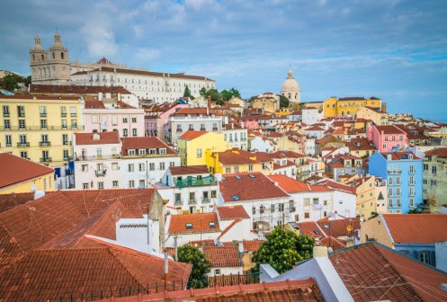 An Iberian Adventure in Portugal and Spain