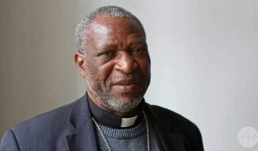 Bishop Bagobiri, a Father to All – Sen Laah | Echoes of Hope