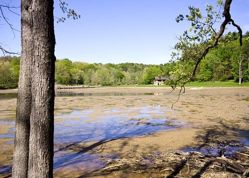 Kendall Lake Empty