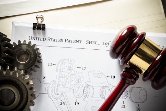 Patent, Trademark, or Copyright: Which Does Your Business Need?