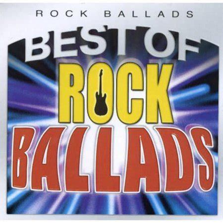 Best Of Rock Ballads   Walmart.com
