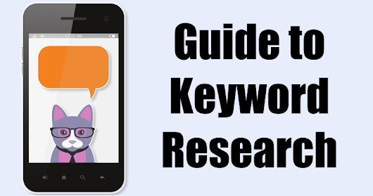 A Complete Guide to Keyword Research | Search Engine Journal