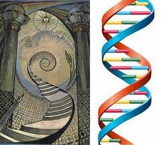 escalera-espiral