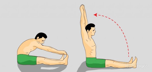 Best Exercises to Make Your Legs and Body Grow Taller Naturally
